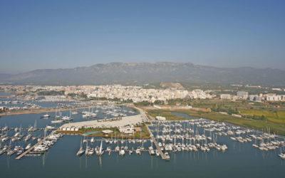 Delta Ebre Port promou les rutes nàutiques i la destinació amb l'operador de xàrters més gran d'Europa