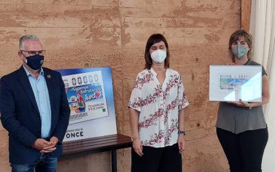 L'ONCE dedica 5,5 milions de cupons al sector de l'hostaleria de Tarragona per a 'Seguir gaudint junts'