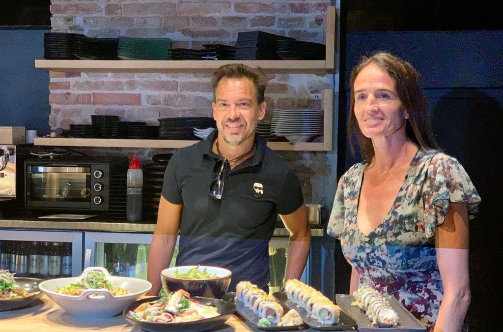 L'autèntica gastronomia japonesa, ara a Tarragona