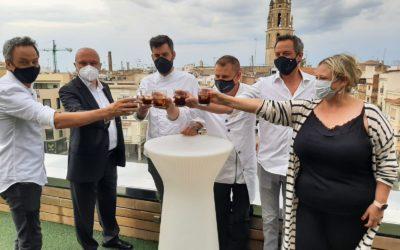 Reus impulsa una campanya de promoció nacional del Vermut de Reus amb els cuiners germans Torres, Pep Moreno i Ferran Cerro