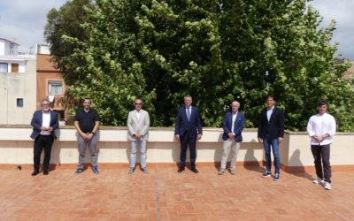 Presentada la desena edició dels premis CARTAVÍ