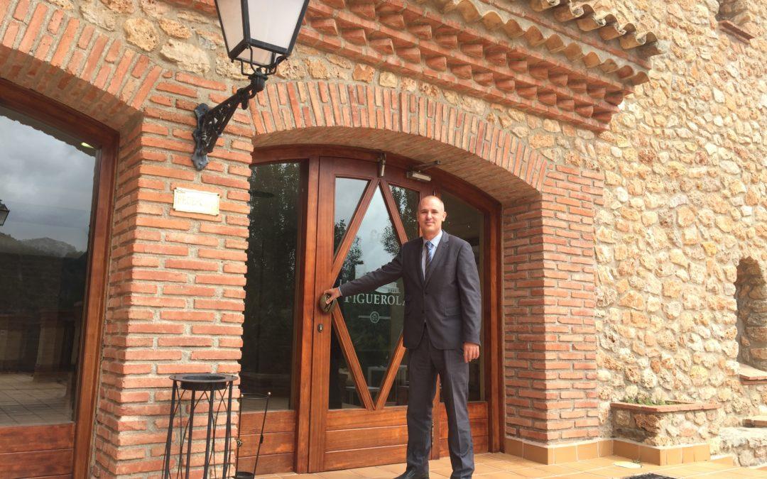 La Figuerola reneix amb ambició