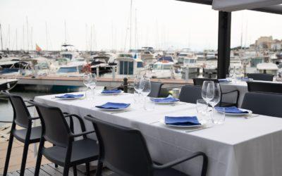El Club Nàutic Salou organitza un sopar benèfic amb Càritas Salou