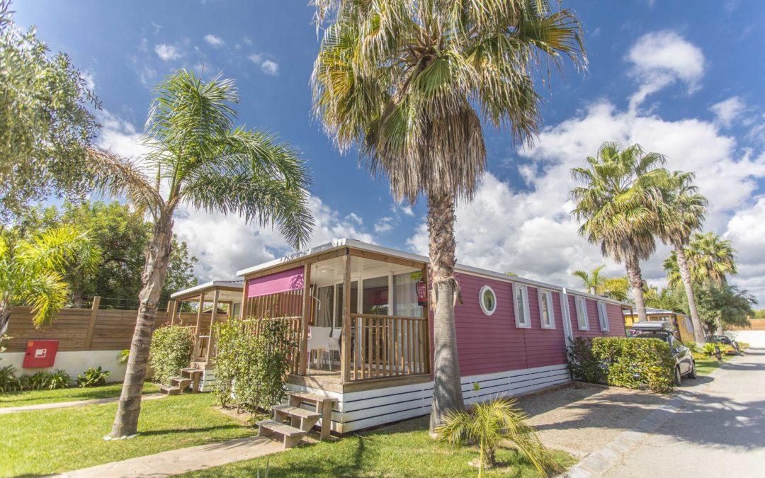 Alannia Els Prats, un resort de postal