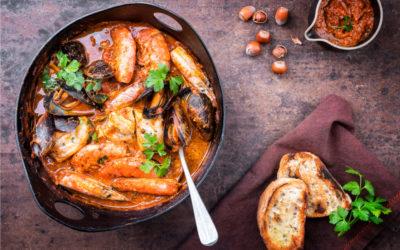 Cambrils presenta la seva oferta gastronòmica en un webinar a agències de viatges de tot l'Estat