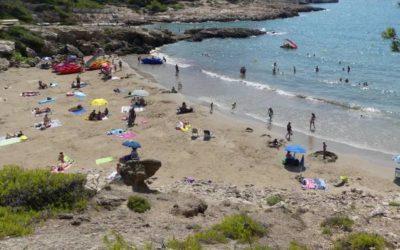 Salou lidera el rànquing de les destinacions espanyoles escollides pel turisme nacional, aquest estiu de 2021