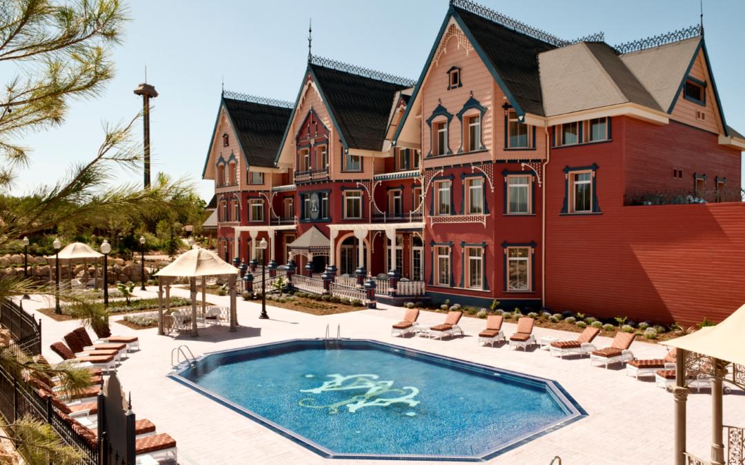 PortAventura World se convierte en el primer resort temático en aceptar el pago con Bitcoin en sus hoteles la próxima temporada