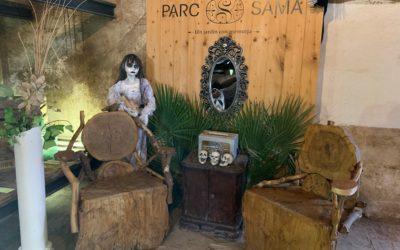 El Parc Samà supera els 50.000 visitants en temporada alta